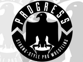 Progress - Strong-Style Pro Wrestling